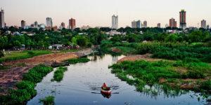 Le Paraguay légalise la culture de cannabis médical