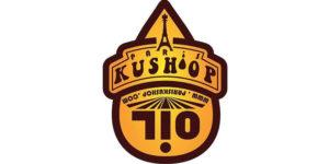 ParisKushOp, un concentré des meilleurs produits 710