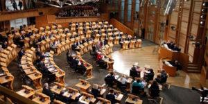 Le Parti National Ecossais veut pouvoir dépénaliser toutes les drogues