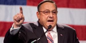 Le Gouverneur du Maine met son veto à la légalisation du cannabis