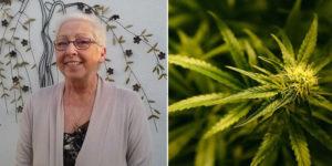 Pays de Galles : une patiente atteinte de SEP appelle à la légalisation du cannabis médical