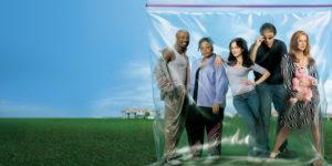 La weed dans les séries TV