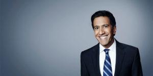 Sanjay Gupta, le docteur pro-cannabis