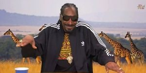 Snoop Dogg pourrait doubler tous les docus animaliers