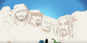 Snoop Dogg s'en prend une nouvelle fois à Donald Trump dans son dernier clip