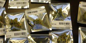 En 11 mois, le Colorado a vendu 900 millions de $ de cannabis