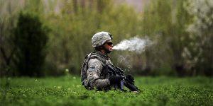 Le cannabis médical autorisé pour les vétérans américains