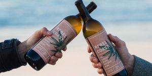 Californie : du vin sans alcool infusé au cannabis en vente dès janvier