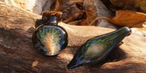 Zazou Glass, souffleur de verre made in France